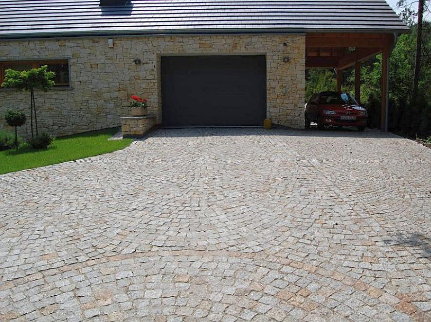 Granitpflaster (10)