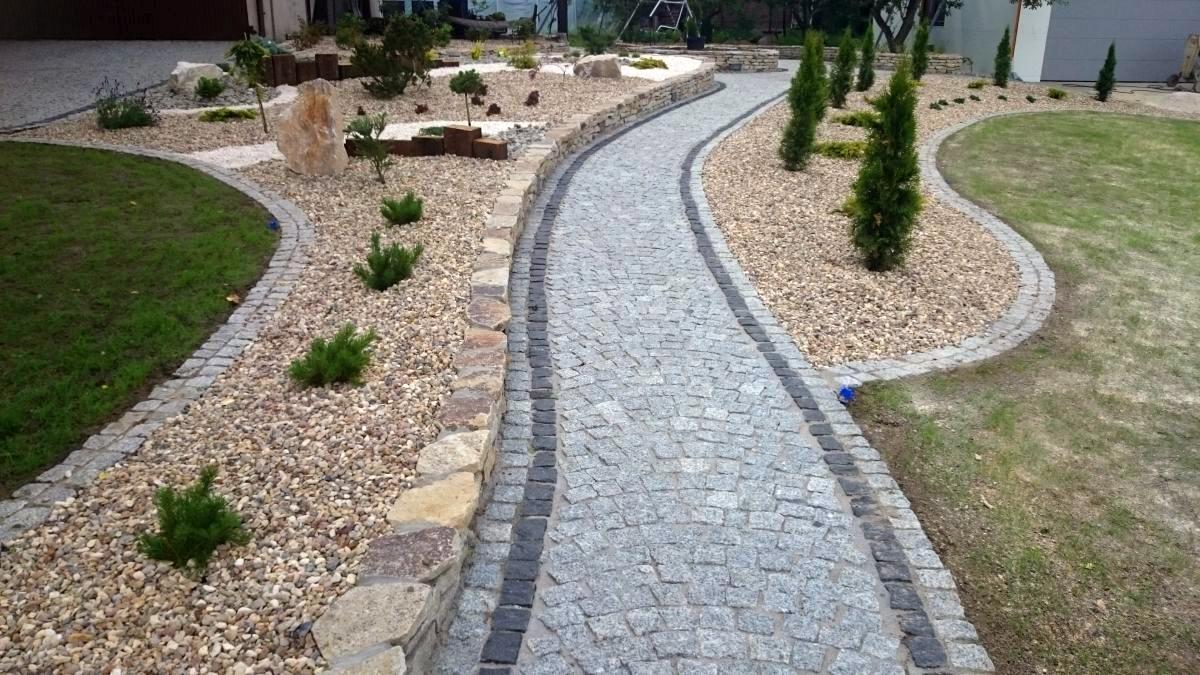 Granitpflaster (2)