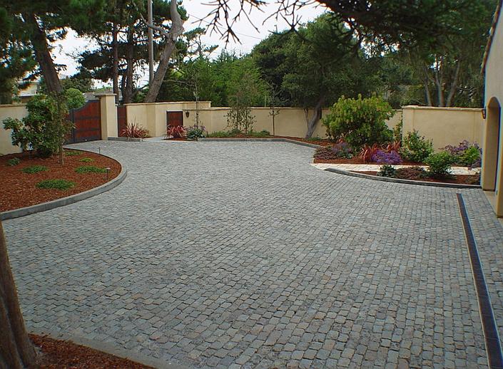 Granitpflaster (4)