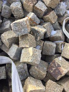 erz-granitpflaster